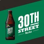 30TH STREET PALE ALE