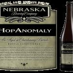 Barrel Aged HopAnomaly