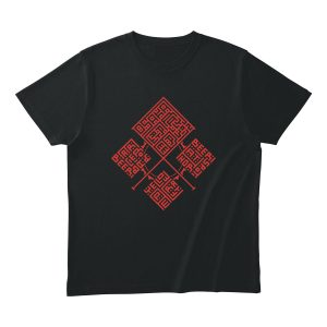 vol.2 Tシャツデザイン
